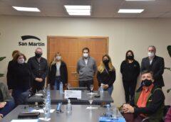 Amplían el programa de Compras Públicas de la Red de Municipios Cooperativos, que ya superó los 40 integrantes